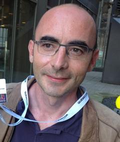 Photo of Frédéric Féraud