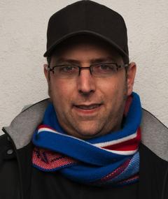 Photo of Brad Bernstein