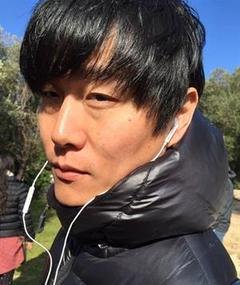 Photo of Li Dan-Feng
