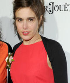 Photo of Estelle Fialon
