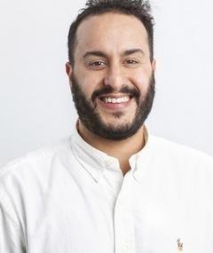 Photo of Mahdi Fleifel