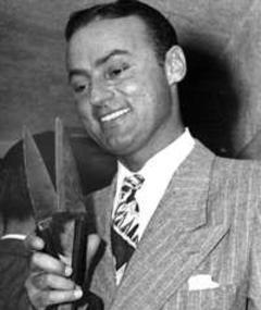 Photo of George Tomasini