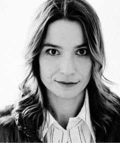 Photo of Agnieszka Kurzydlo