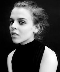 Photo of Magdalena Berus