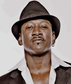 Foto van Joe Torry