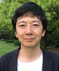 Photo of Gen Sato