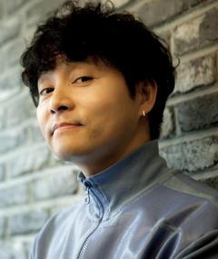Photo of Kim Jho Kwang-soo