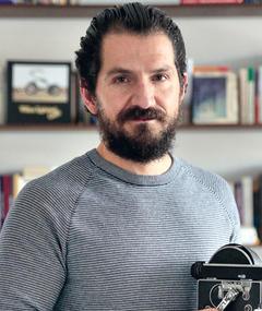 Photo of Jorge Torregrossa