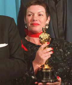 Photo of Carolyn Scott