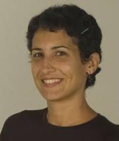 Photo of Nara Aragão