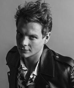 Photo of Patrick Gibson