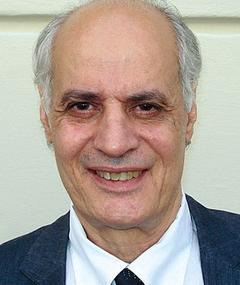Photo of Nabil Saleh