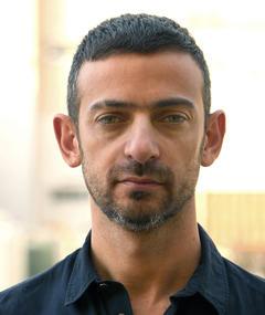 Photo of Ali Cherri