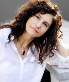 Photo of Gabi Saidón