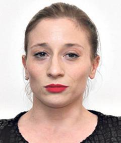 Photo of Vanja Ejdus