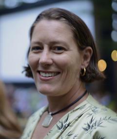 Photo of Catriona McKenzie