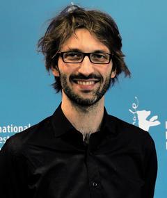 Photo of Stefano Lentini