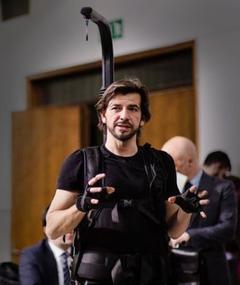 Ferran Paredes adlı kişinin fotoğrafı