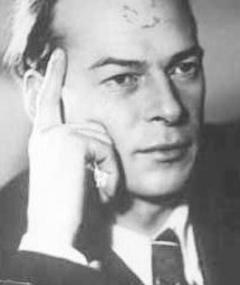 Photo of Nikolai Cherkasov