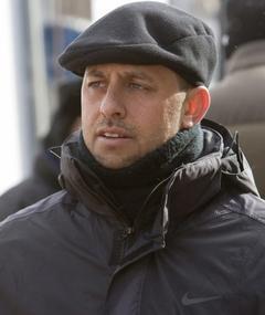 Photo of Robert Teitel