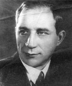 Photo of Eduard Tisse