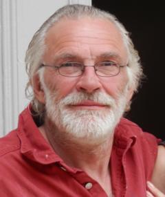 Photo of Rod Stratfold