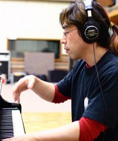 Gambar Yasuhiko Fukuda