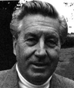 Photo of Alfred Shaughnessy