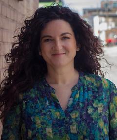 Photo of Michelle Szemberg