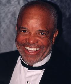 Photo of Berry Gordy