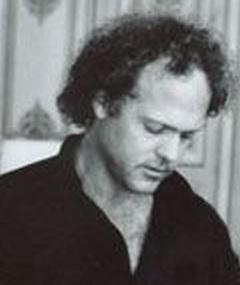 Photo of John Byrum