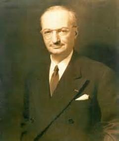 Photo of Jean Benoît-Lévy