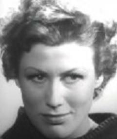 Photo of Inger Marie Andersen