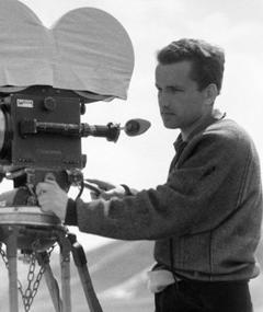 Photo of Jerzy Wojcik