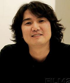 Photo of Choo Chang-min