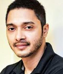 Photo de Shreyas Talpade