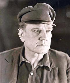 Photo of George MacQuarrie