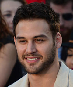 Photo of Ryan Guzman