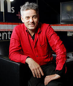 Photo of Vincent Ward