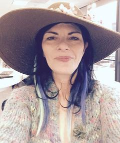 Photo of Olivia Barash