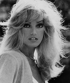 Photo of Susan Anton