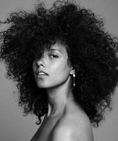 Foto di Alicia Keys