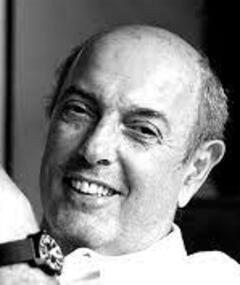 Photo of Héctor Babenco