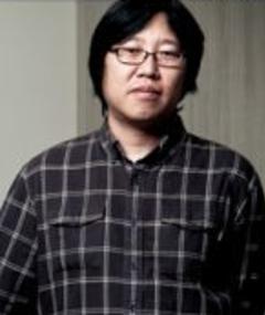 Photo of Kim Jae-bum