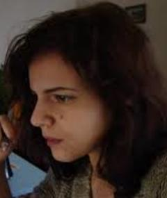 Photo of Anca Perja