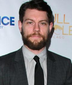 Photo of Patrick Fugit