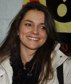 Photo of Katja von Garnier