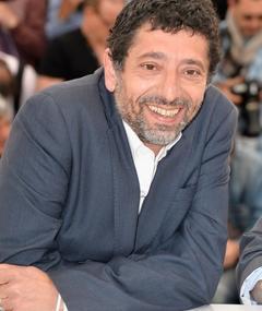 Photo of Kamel Abdeli