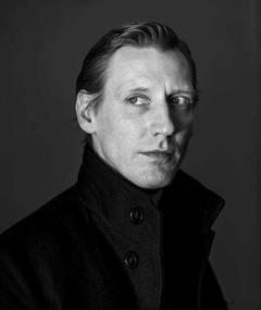 Photo of Pekka Strang