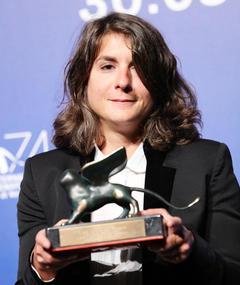 Photo of Valentina Novati